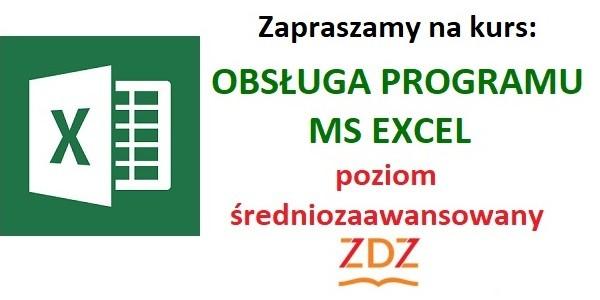 Zapisz się już dziś na kurs z zakresu obsługi MS EXCEL